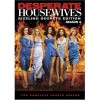 Desperate Housewives: The Complete 4th Season - Sizzling Secrets