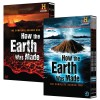 How The Earth Was Made Seasons 1 & 2 DVD Set