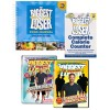 The Biggest Loser DVD and Book Gift Set