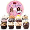 Georgetown Cupcake - DC Candy Topper Dozen + Season 1 DVD