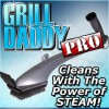 Grill Daddy Pro with Free Replacement Brush