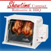 Ronco Showtime Compact Rotisserie BBQ