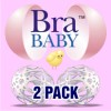 BraBABY 2 Pack