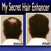 My Secret Hair Enhancer Black