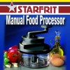 Manual Food Processor - Click Image to Close