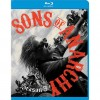 Sons of Anarchy: Season 3 Blu-ray