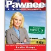 Pawnee: The Greatest Town in America (Paperback) Book