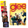 Glee: The Complete First Season DVD and Music
