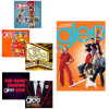 Glee: DVD and Music from Season 2