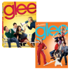 Glee Complete Seasons 1 and 2 DVD