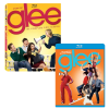 Glee Complete Seasons 1 and 2 Blu-ray