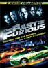 The Fast And The Furious 2-Movie Collection DVD