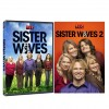 Sister Wives Seasons 1 & 2 DVD Set