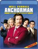 Anchorman: The Legend Of Ron Burgundy - Unrated, Uncut & Uncalle