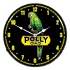 Polly Gas Lighted Retro Clock