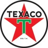 Texaco Star Sign - Click Image to Close