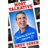 Most Talkative: Stories from the Front Lines of Pop Culture (Har