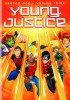 Young Justice: Season 1 - Volume 3 DVD