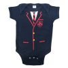 Glee Dalton Academy Warblers Uniform Snapsuit