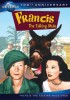 Francis The Talking Mule DVD