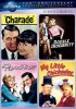 Screen Couples Spotlight Collection (Charade / Double Indemnity