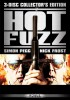 Hot Fuzz: 3 Disc Collector's Edition DVD