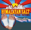 Himalayan Salt Foot Detox Patches