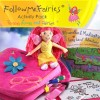 Follow Me Fairies Kids Activity Pack
