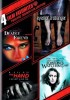 4 Film Favorites: Twisted Terror Collection DVD