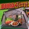 Dura Tent Outdoor Table Top Food Screen