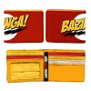 The Big Bang Theory Bazinga Wallet