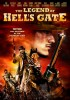 The Legend Of Hell's Gate DVD