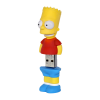 The Simpsons 8GB Bart USB Flash Drive