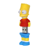 The Simpsons 16GB Bart USB Flash Drive