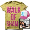 Jimmy Fallon Walk of Shame Package