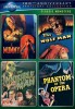 Classic Monsters Spotlight Collection (The Mummy/The Wolfman/The