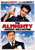 The Almighty Comedy Collection DVD