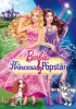 Barbie: The Princess & The Popstar DVD