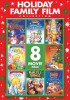 Family Holiday Film: 8 Pack DVD