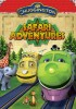 Chuggington: Safari Adventures DVD