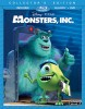 Monsters Inc (DVD + Blu-ray Combo)