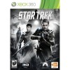 Star Trek Video Game XBOX 360