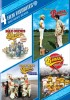 4 Film Favorites: Bad News Bears DVD