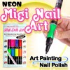 Migi Nail Art Kit Neon