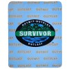 Survivor Outwit Outplay Outlast Blanket - 50 x 60