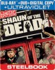Shaun of the Dead (Blu-ray + DVD + Digital Copy +UltraViolet) (S