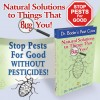 Natural Solutions To Things That Bug You Book