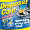 Disposer Care Garbage Disposer Cleaner