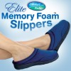Memory Foam Slippers by Comfort Pedic
