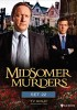 Midsomer Murders: Set 22 DVD